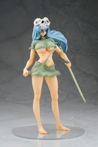 Bleach Nel Figure