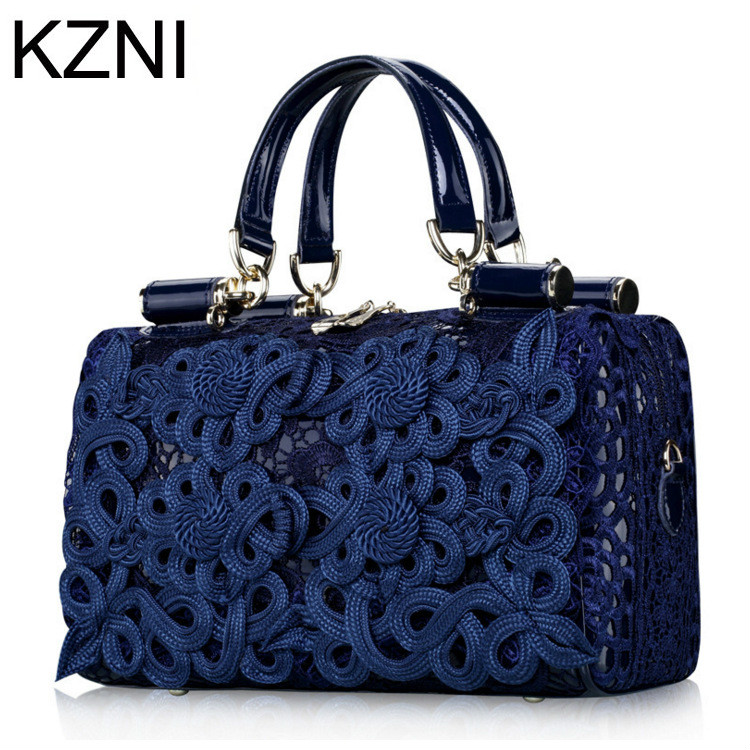 цены KZNI genuine leather women messenger bag famous brand  woman bag bolsos mujer de marca famosa 2017 cuero genuino L032303