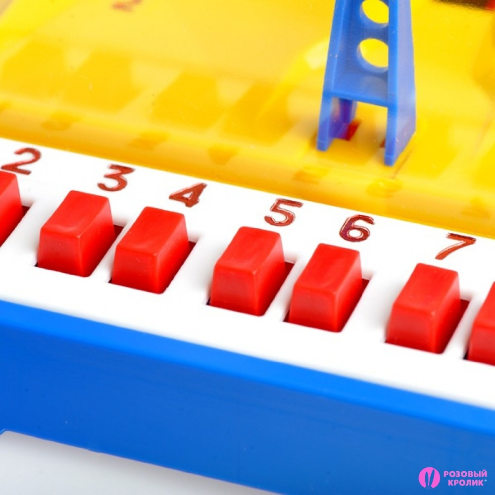 Backetball tafel board mini game desktop Interactieve voor twee Hoop Speelgoed Grappig Vinger Sport Schieten Party - 4