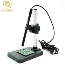 Best price USB Digital Microscope 1X-600X HD USB Digital Microscope With 8 LED Adjustable Brightness Camera Webcam Endoscope Loupe