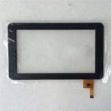 ZHC-060L touch screen Touch panel Digitizer ZHC-060L Glass Sensor Replacement  Free Shipping