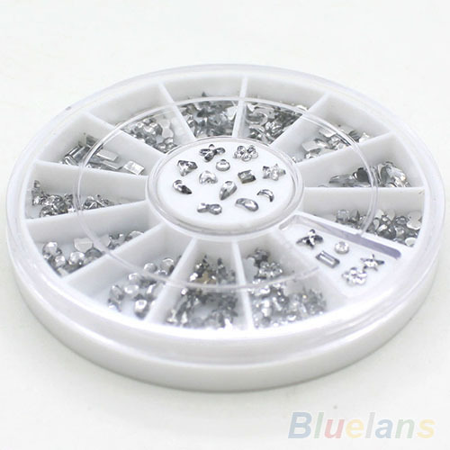 HotTransparent Diamante Strass Kristall Nagel Kunst Aufkleber Tipps Glitters Aufkleber 2UBQ 7D5H