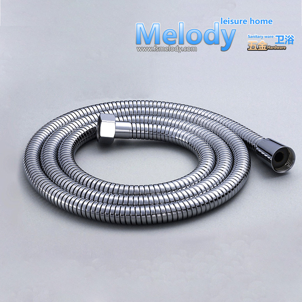 Me SP002 Stainless Steel Braided Water Heater Connector Pipe Tube ...