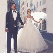 Mrs win Ball Gown Dresses for Floor Length Wedding Dresses