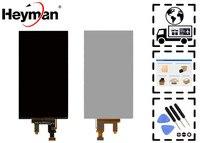 Heyman LCD için LG Optimus G Pro E980 E985 E986 E988 F240 F240k LCD ekran Cep Telefonları Yedek parçaları + araçları