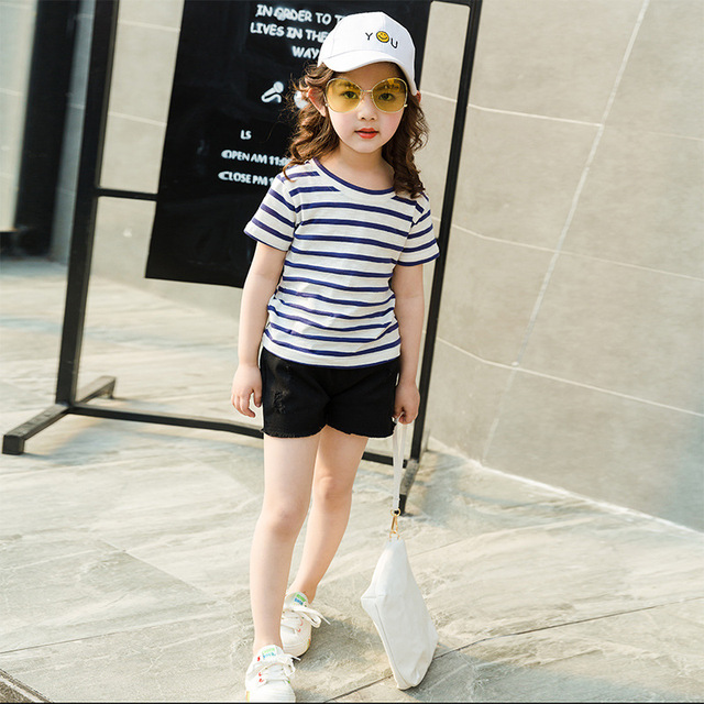 e67251b6 Top Quality Boys Girls Polo Shirt For Kids Brand Baby Little Toddler Big Boy  Clothes Summer
