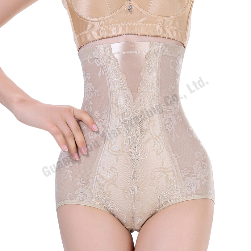 1de45e189b Aliexpress.com   Buy Women Sexy Belly Hip Control Panties High Waist Body  Shaper Seamless Underwear Corset Hot Shapers Shapewear Plus Size 2016 from  ...