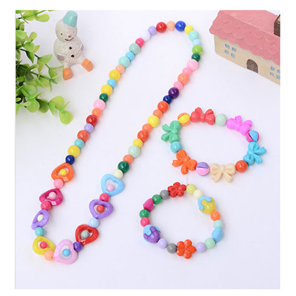 9 Best Ways To How To Make Beads Necklace Styles At Life