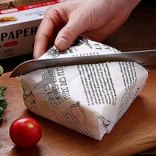Silicone Oil Paper Anti-oil Household Anti-stick DIY Handmade Baking Specialty Tools