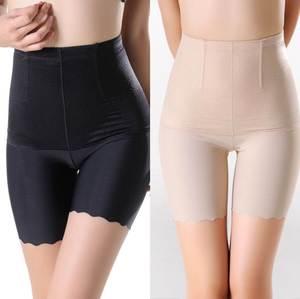ee1e7e44329 Women Slimming corset Control pantie Seamless High Waist Underwear body  shaper shapewear Slimming Briefs Butt Lifter Panties 4XL