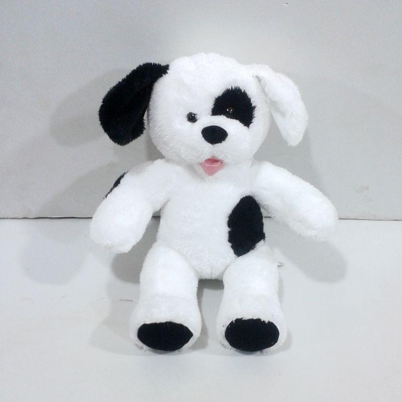 Известный бренд Пегий пес Дотти животных Симпатичные мягкие вещи плюшевые игрушки ребенка подарок на день рождения 40 см