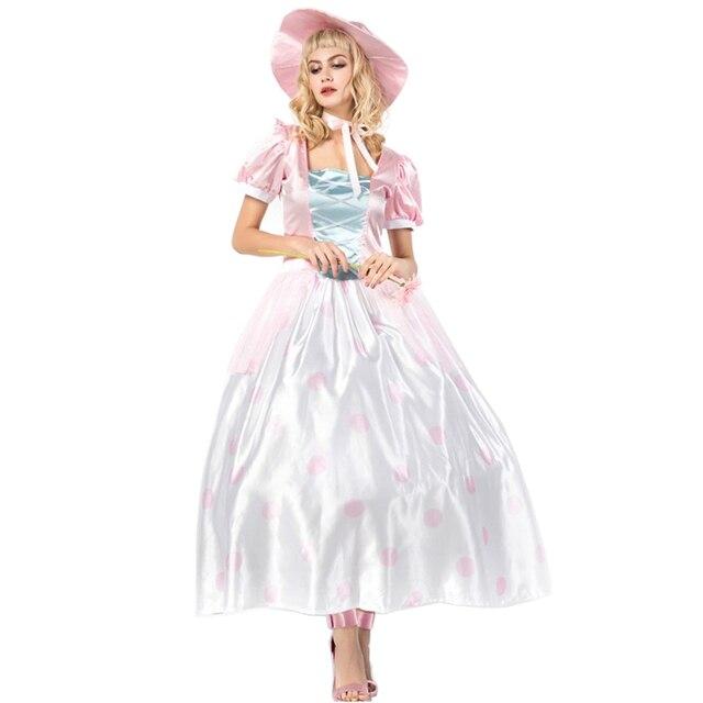 Antonette Vintage Dress for Women