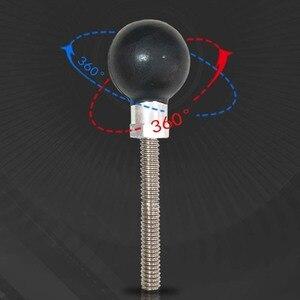 """Image 2 - JINSERTA 1 """"Sfera di Base Accessorio Per Qualsiasi B size Presa Braccio per ram mount"""
