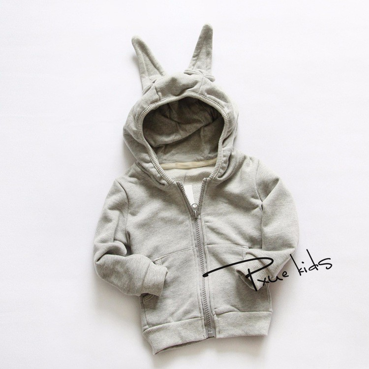 New-Spring-and-autumn-boy-and-girls-Coats-Rabbit-style-cotton-coat-Unisex-children-hoodies-kids-Outerwear-Jacket-tops-2-7Y-4