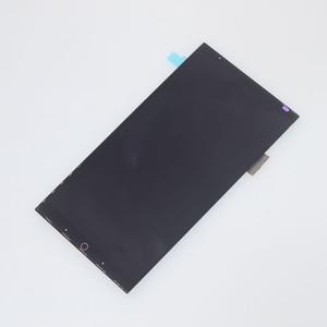 Image 4 - Оригинальный с рамкой AMOLED экран для ZTE Axon 7 A2017 A2017 U A2017 g, ЖК дисплей + дигитайзер сенсорного экрана oled, запасные части
