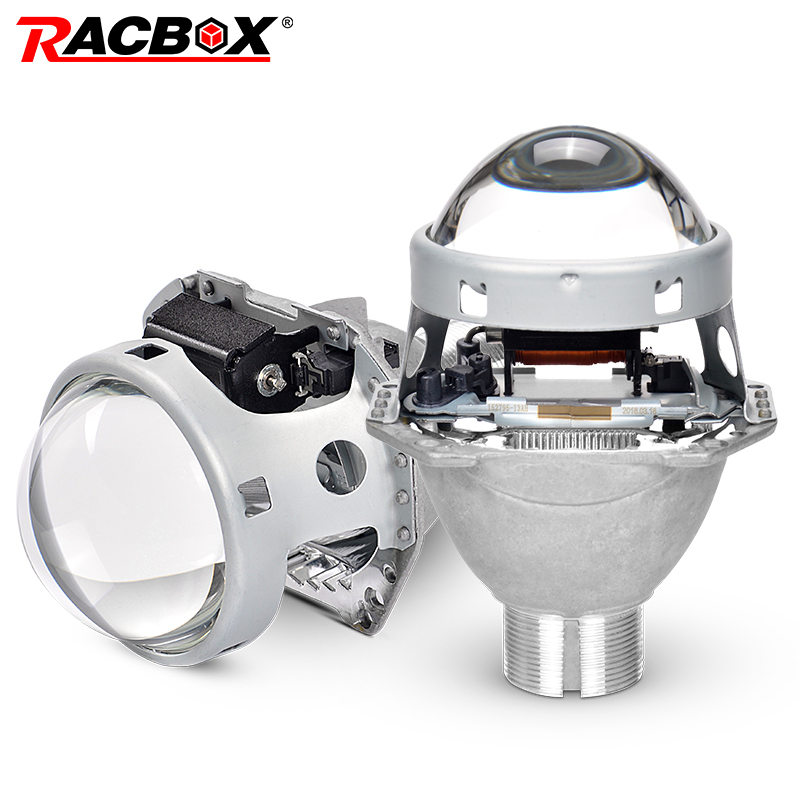 Hella 5 Full Metal 3.0 inch H4 HID Bi Xenon Projector lens For D2S D2R D2H D4S Xenon Bulb Kit Car Retrofit Headlights Styling new m803 2 5 car motorcycle universal headlights hid bi xenon projector kit and m803 hid projector lens for free shipping