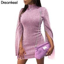 8b3d9e332c Buy pink glitter dresses and get free shipping on AliExpress.com