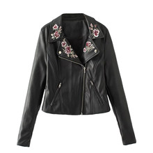 Embroidery Jacket Bomber Women Promotion Achetez des