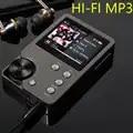 HIFI MP3 ,High Quality Mini Sports DAC MP3 Player Upgraded Version DSD MUSIC flac MP3 Audio Player