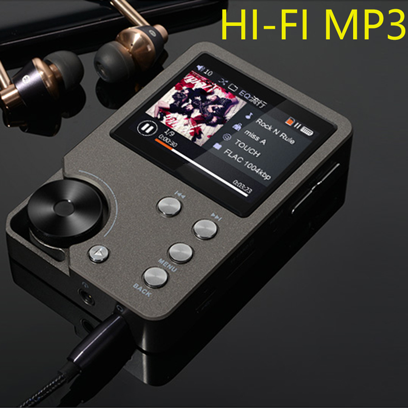 HIFI MP3, высокое качество мини Спорт ЦАП MP3 плеер обновленная версия DSD музыка flac MP3 аудио плеер