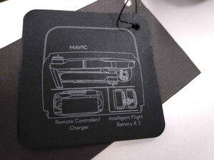 Image 5 - 100% Original sac à bandoulière professionnel pour DJI Spark/Mavic Pro/Mavic Air Drone sac étui de transport accessoires