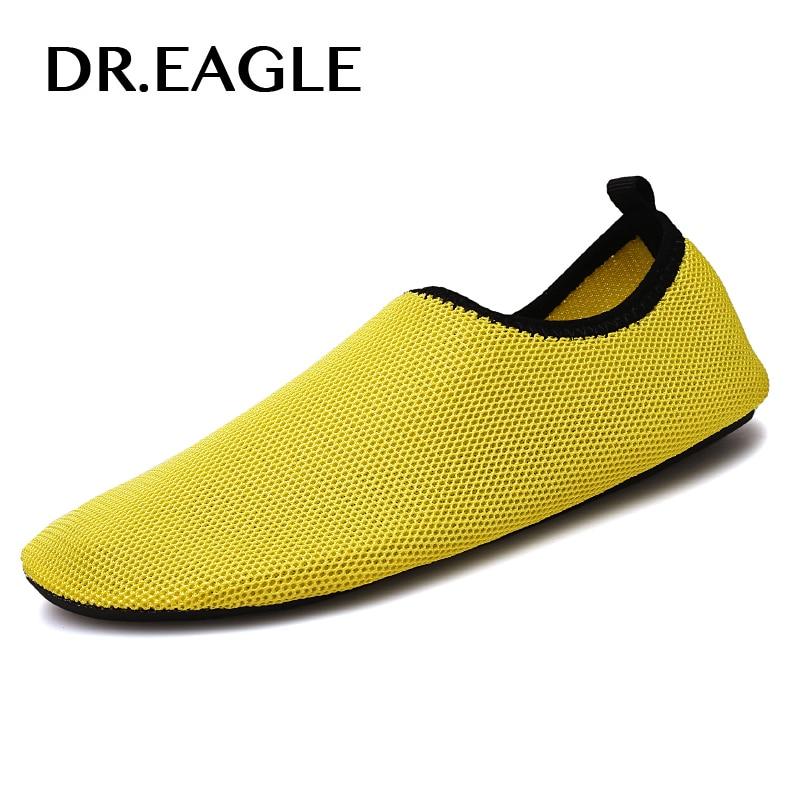 Aqua socks Breathable Mesh water shoes children kids swim shoes beach for sea sneaker socks Sport summer shoes for swimming