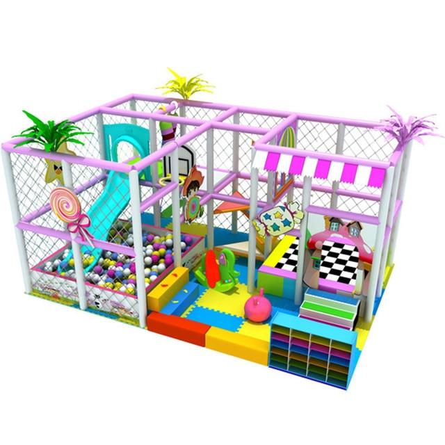 Ihram Kids For Sale Dubai: China Soft Play Zone Children Foam Indoor Playground