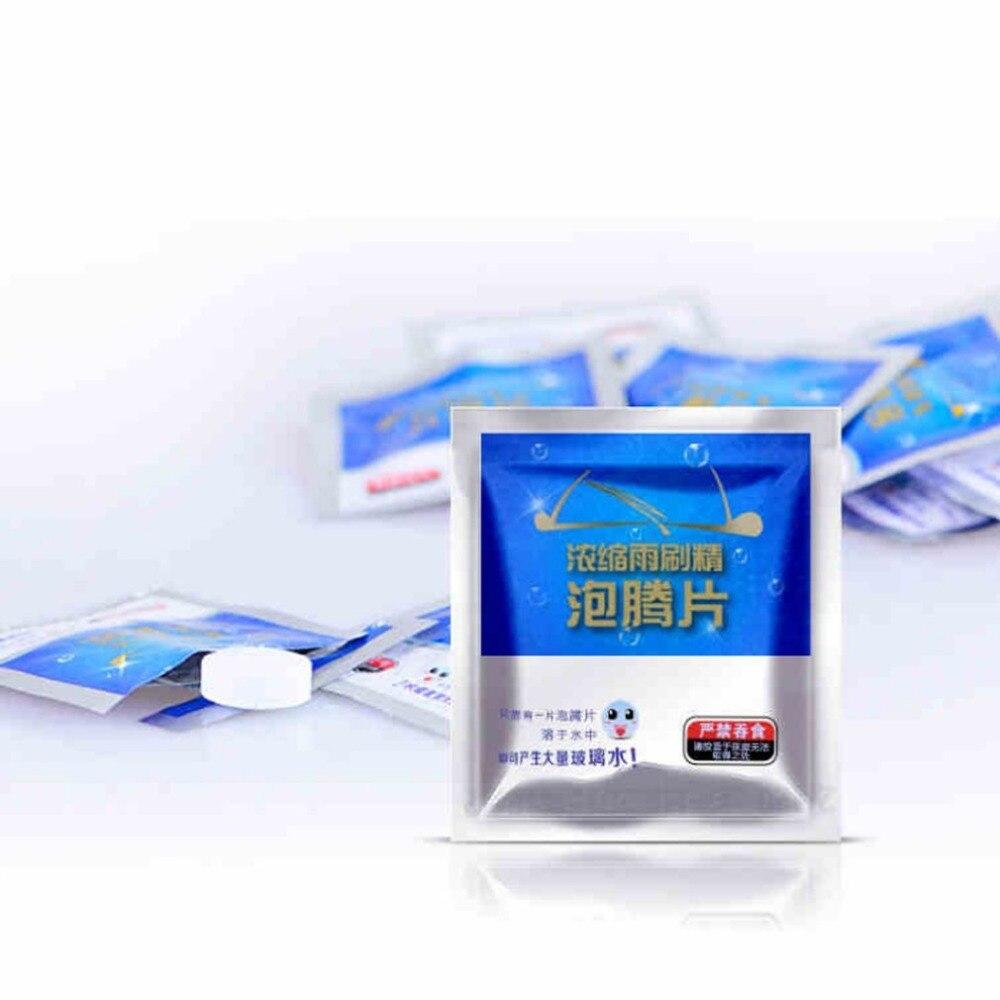 Limpiador De Limpieza De Coches General Para Eliminar El Limpiaparabrisas De Película De Aceite EscalofríOs Y Dolores