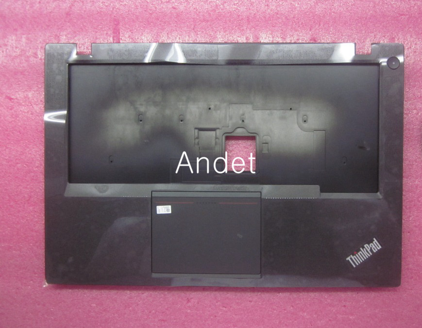 New Original Keyboard Bezel Palmrest Cover for Lenovo ThinkPad T440S UMA With NFC With Touchpad Without Fingerprint 04X3882 new original for lenovo thinkpad l530 palmrest cover with touchpad fingerprint 15 6 keyboard bezel upper case 04x4617 04w3635