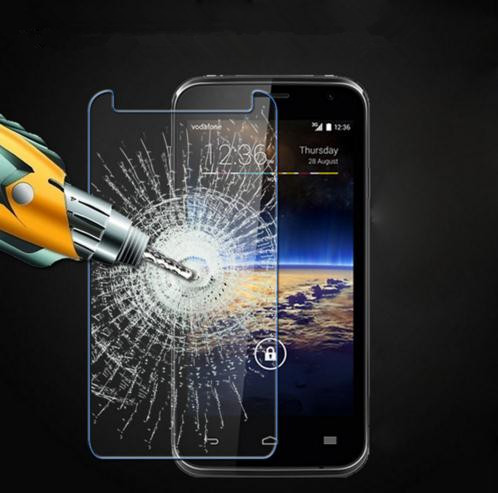 for Kenxinda W6 W8 Pruebas W9 Anti-explosion Anti-knock Safety Nano-coated Tempered Glass Screen Protector Protective Film+Tools