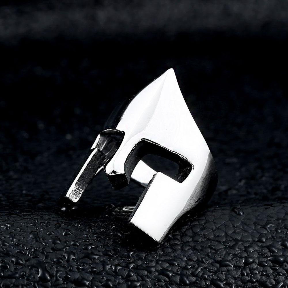 Dropshipping Smycken One Piece Sale Nya Coola Ringar För Män - Märkessmycken - Foto 3
