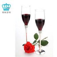 Бокал для шампанского с бриллиантами hanap bubble бокал для красного вина чашка подарок кружка для влюбленных подарок