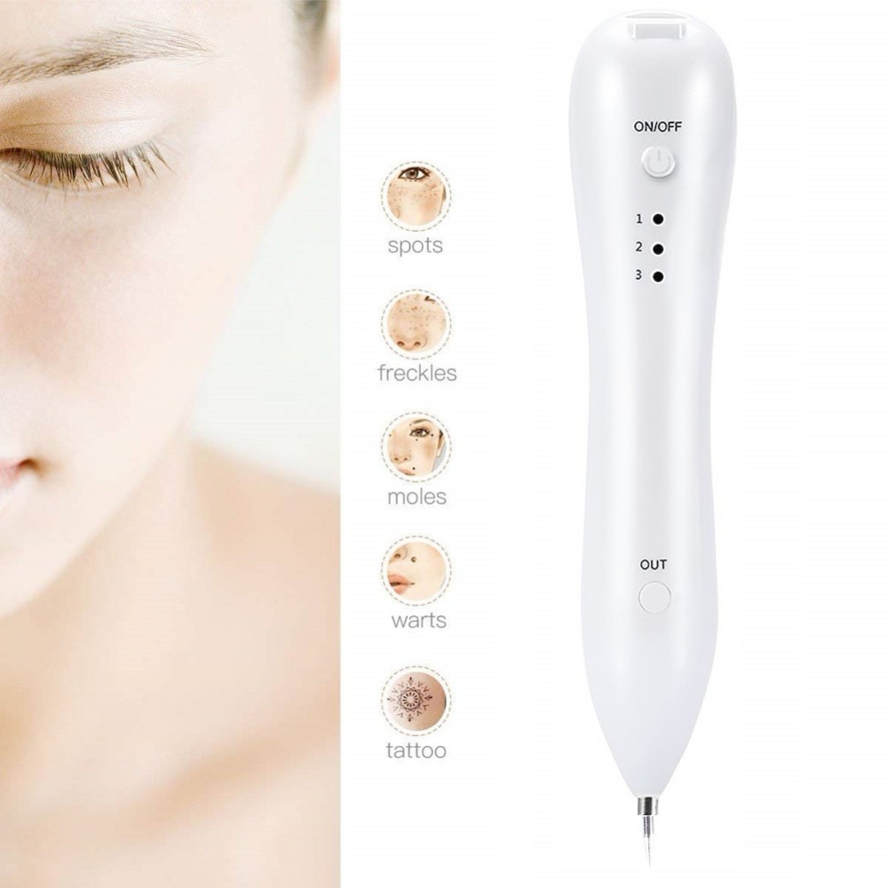 Blakchead Spot Mole Removing Blackhead Removal Tattoo Freckle Removal Pen Safe Beauty MachineBlakchead Spot Mole Removing Blackhead Removal Tattoo Freckle Removal Pen Safe Beauty Machine