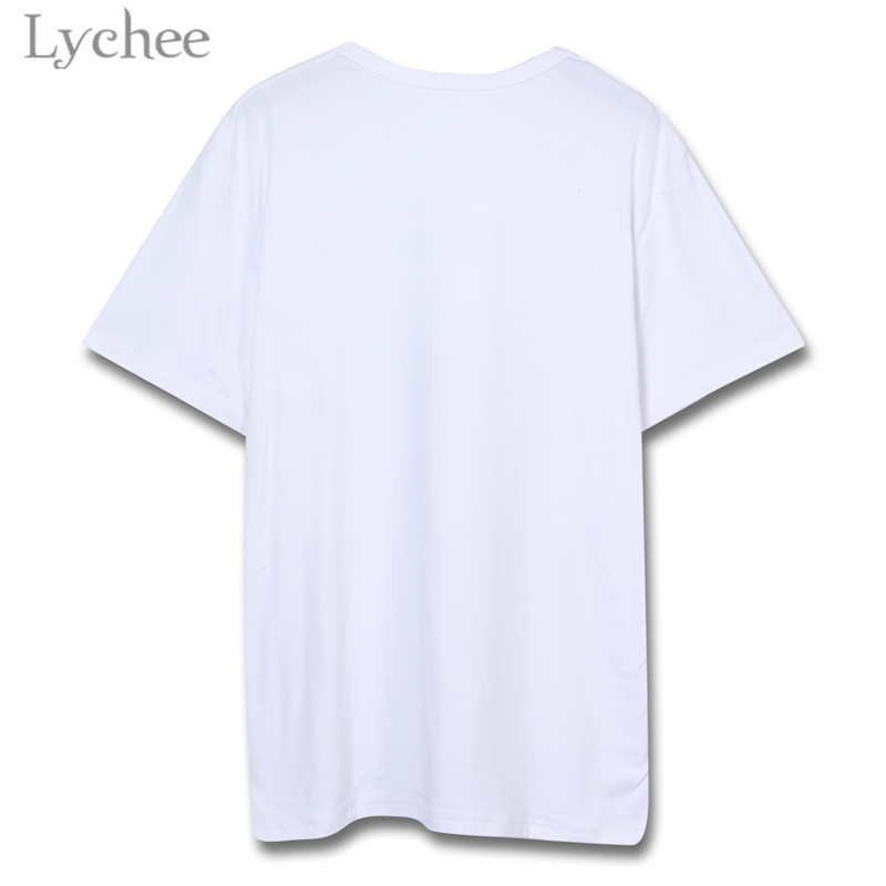 HTB1TWpEainrK1Rjy1Xcq6yeDVXac - Lychee Japanese Anime Cartoon Sailor Moon Print Women T-Shirt White Casual O-Neck Short Sleeve T Shirts Tee Top Female