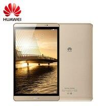 Original 8.0 INCH Huawei Mediapad M2 Octa Core WIFI/LTE Metal Tablet Kirin 930 32GB ROM 3GB RAM 8.0MP Multi languages