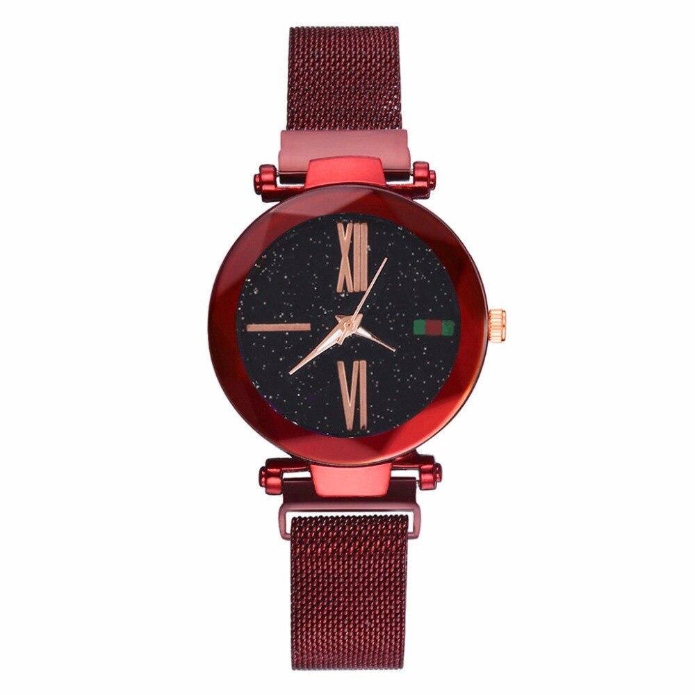 mejor precio Reloj de Cuarzo Cielo Estrellado