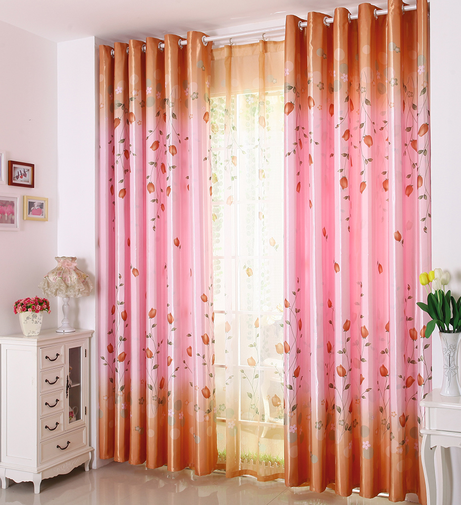new curtain for living room beautiful curtains pastoral style