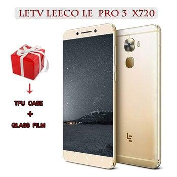 Letv le 3 pro leeco le pro 3x720 금어초 821 5.5