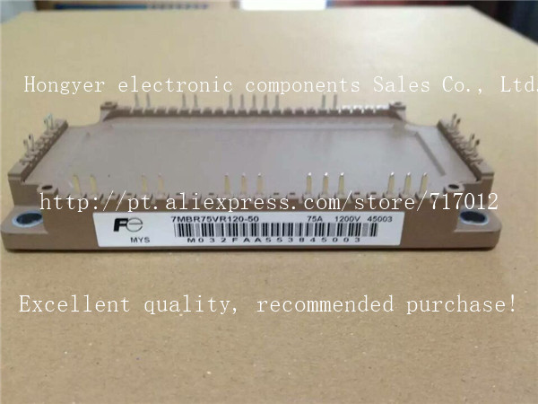 Free Shipping 7MBR75VR120-50 New Module,Can directly buy or contact the seller