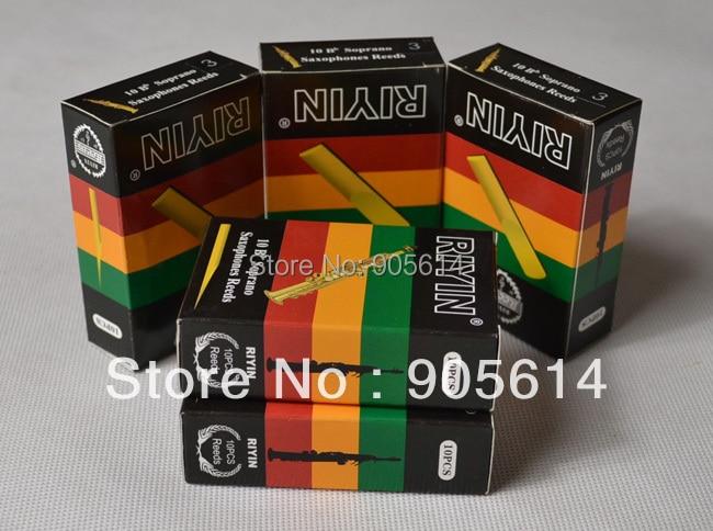 5 박스 소프라노 색소폰 갈대 리드 브랜드
