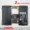 100% auténtico nuevo original li-ion polímero de litio para blackberry playbook 32 gb/64 gb ru1 1icp4/58/116-2 squ-1001 916ta014f 5400 mah