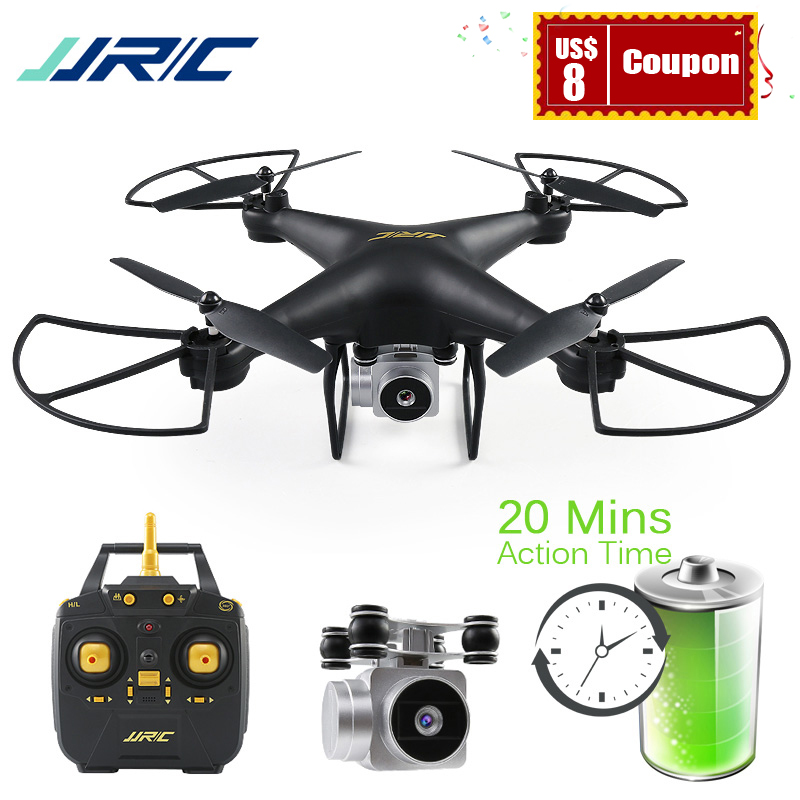 где купить RC Quadcopter with 720P HD WIFI Camera Altitude Hold about 20 Mins Long Flying Time Professional Drone Headless Mode Helicopter дешево