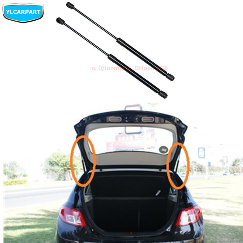 For Geely Emgrand7-RV EC7-RV EC715-RV EC718-RV EC-HB Hatchback HB ,Car Trunk Hydraulic Struts,spring,original Car Parts