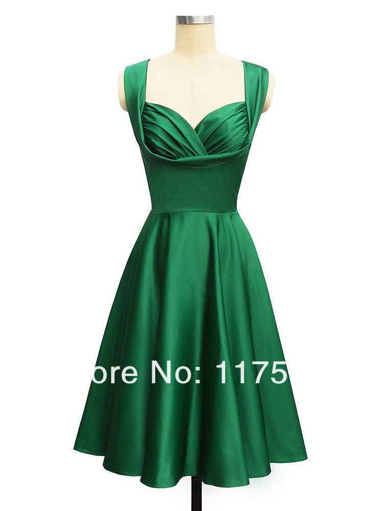 Online Get Cheap 1950&amp--39-s Prom Dresses -Aliexpress.com - Alibaba ...