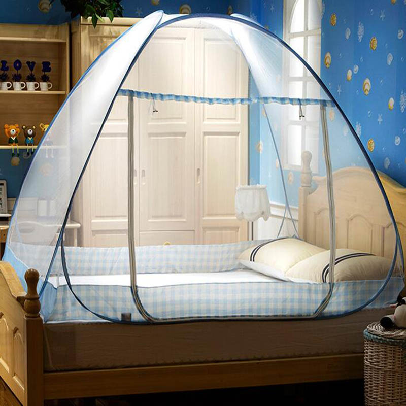 princesa litera mosquiteros cortina dosel con cremallera de celosa para adultos klamboe circular mosquitera mosquiteros cama