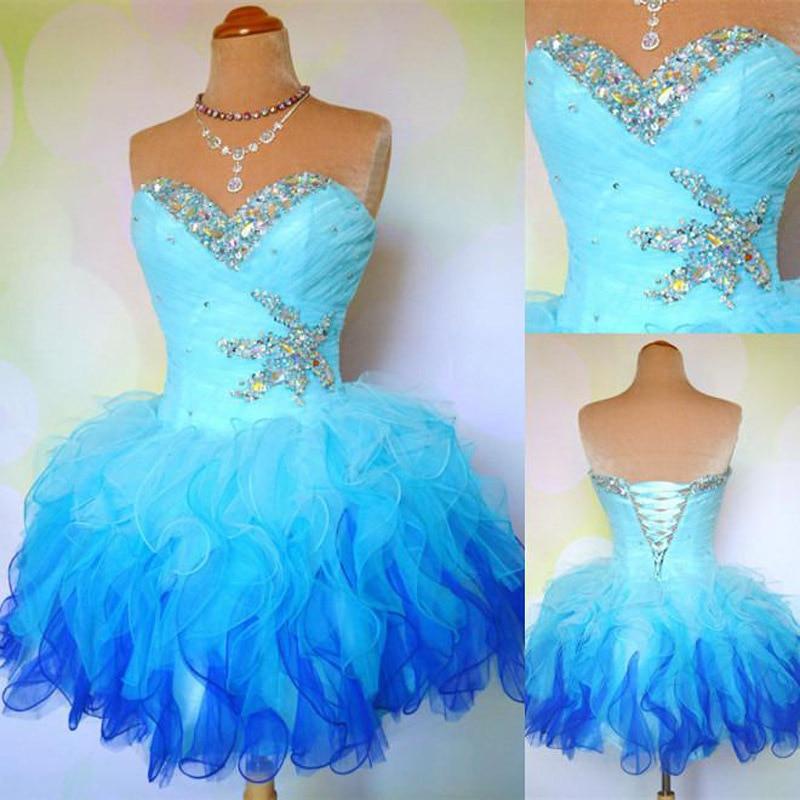 Shop Homecoming Dresses Promotion-Shop for Promotional Shop ...