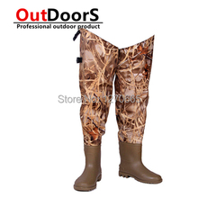 Brand Quality Size 39-44 Fishing Waders Fishing waders wading  waterproof breathable waders hunting