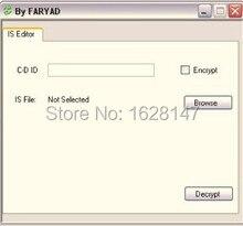 ENCRYPTOR DECRYPTOR 2013 + ВСЕ ФЛЭШ-ФАЙЛОВ 5 ГБ (разблокировать) + Учебники Для Volvo