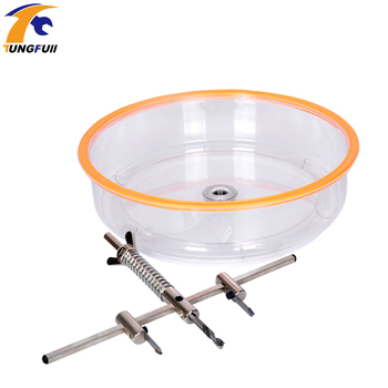 Tools With Dust Cover Aircraft Woodworking Hole Opener Adjustable Gypsum Board Wood Board Ceiling Drill Hole Open