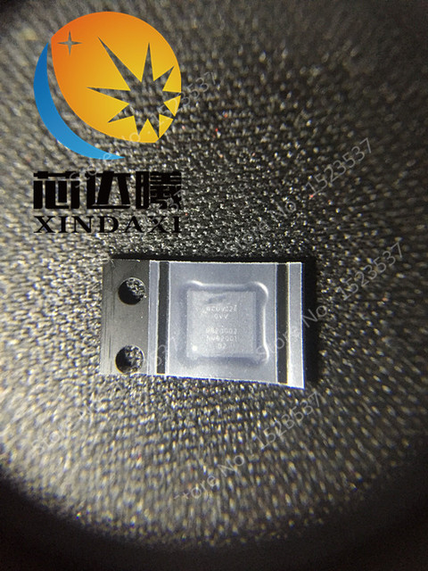 XINDAXI WCD9326 for Audio amplifier CHIP IC